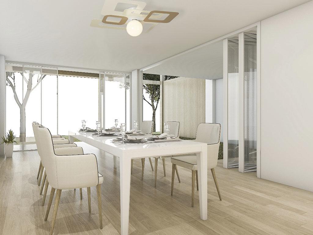 lampada soffitto tavolo pranzo