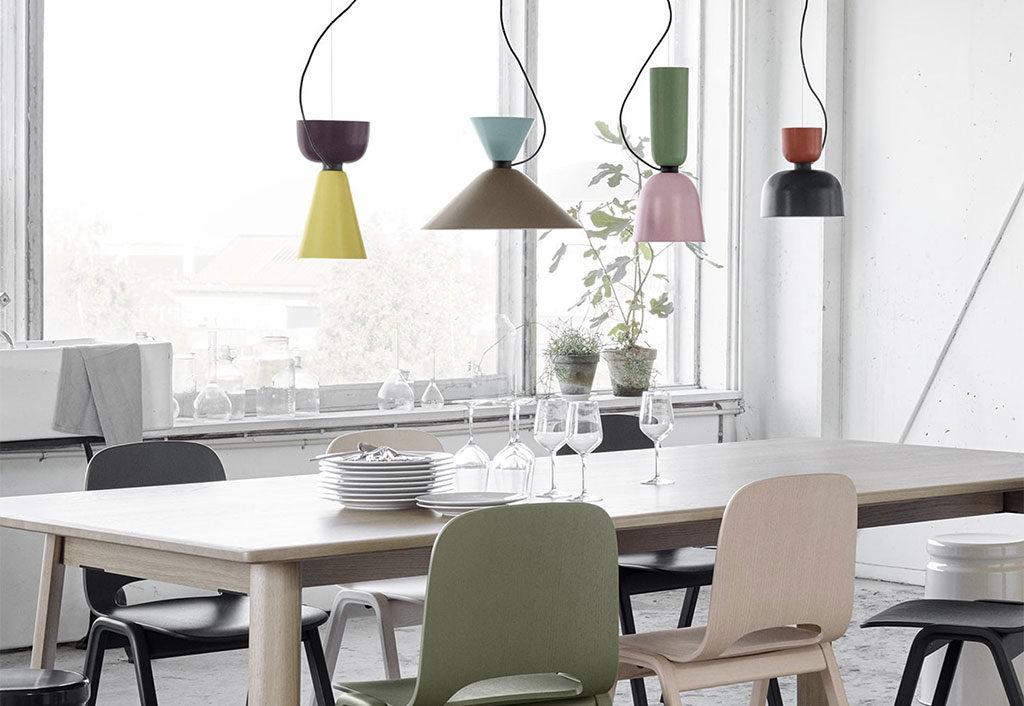 lampade sospensione design cucina