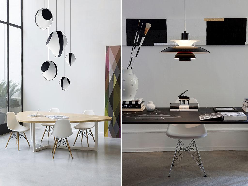 lampade sospese design