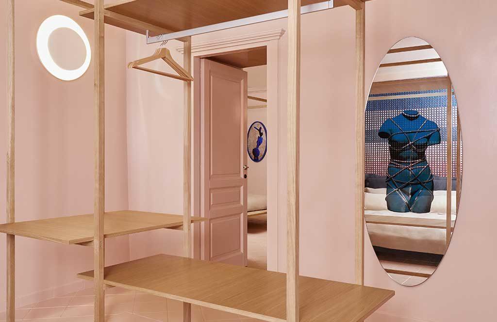 loft molise airbnb