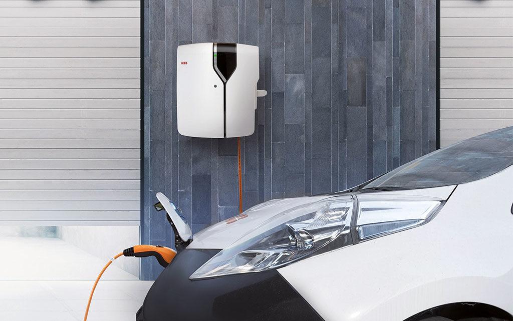 ricarica auto elettrica casa