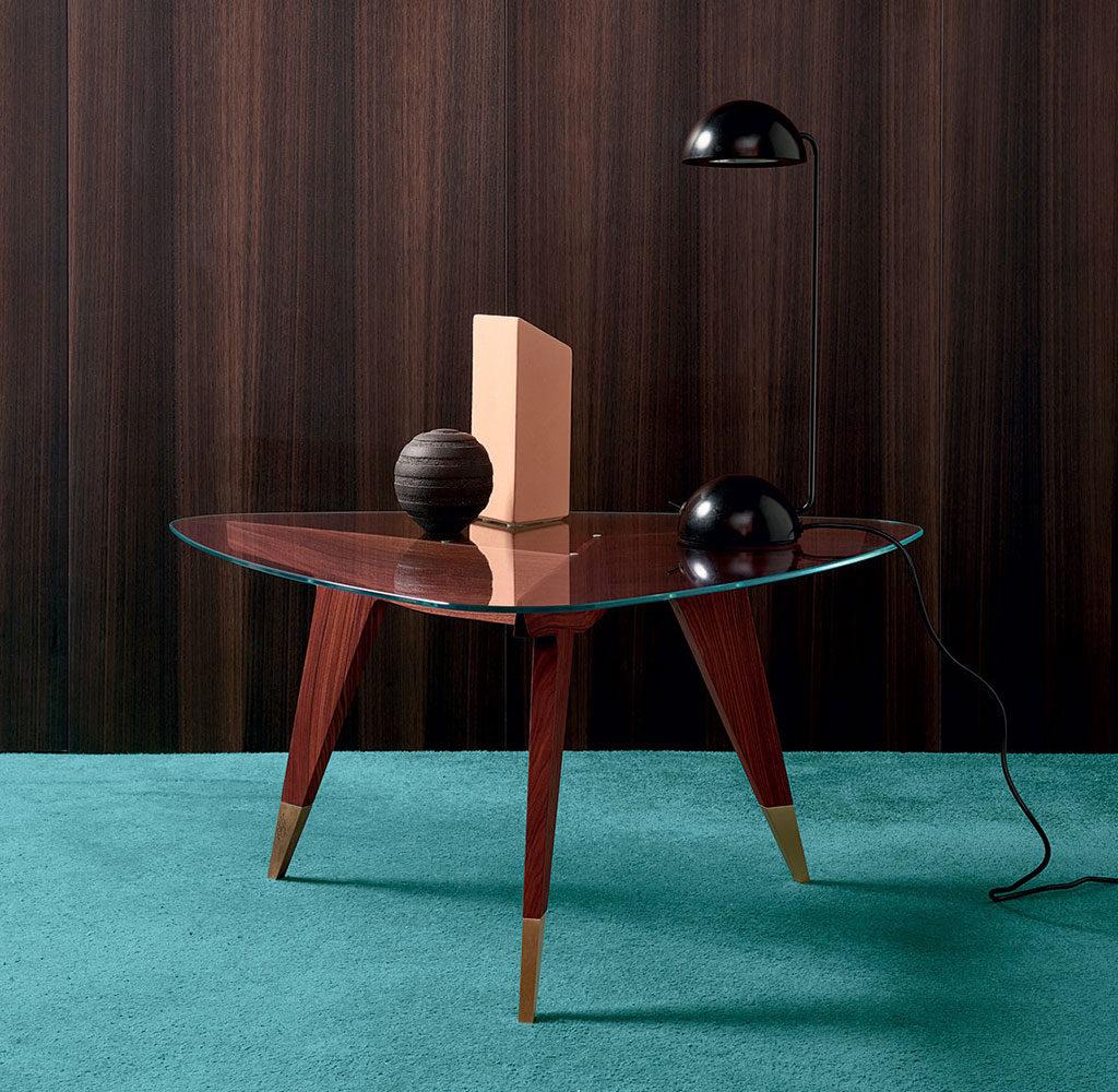 tavolino design gio ponti