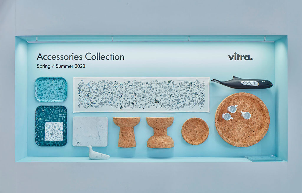 accessories collection vitra