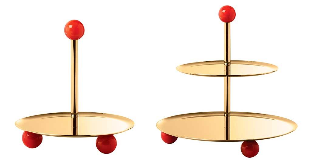 Alzatine - per una tavola elegante | La casa in ordine
