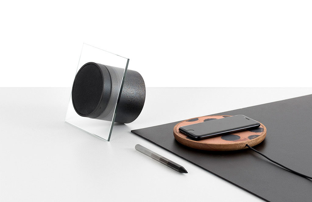 speaker bluetooth design