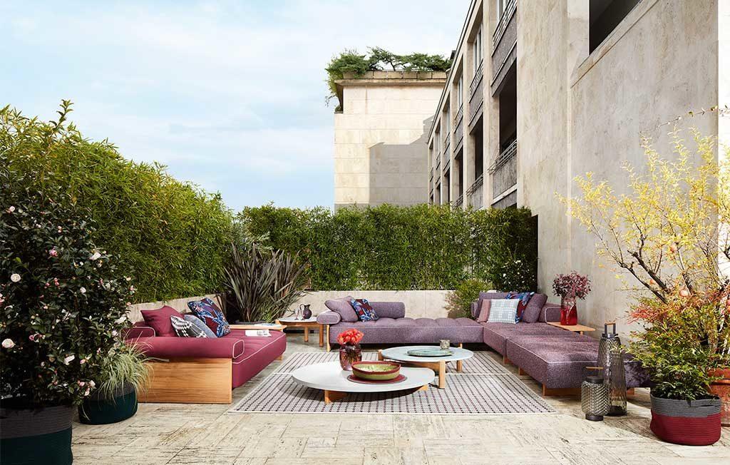 divani grandi da esterno