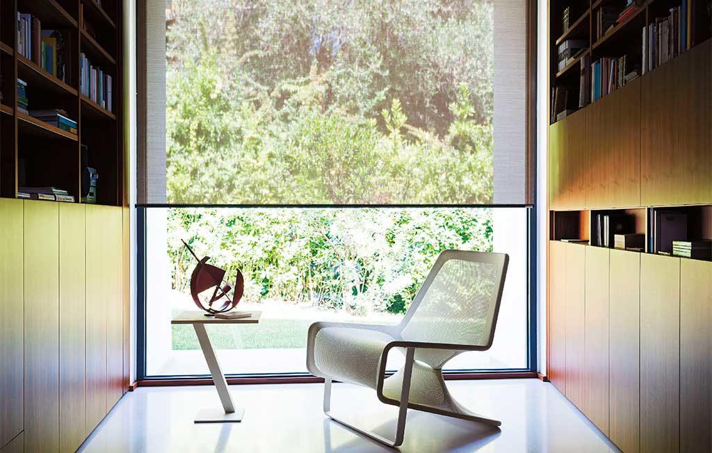 longue chair design