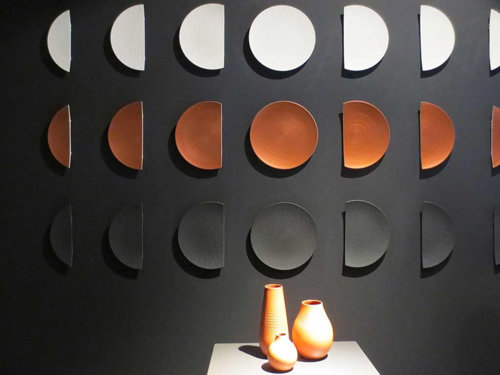 piatti e vasi ceramica