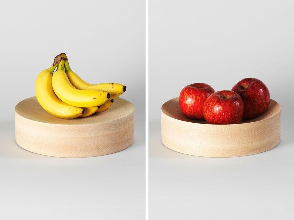 cesto per frutta di design