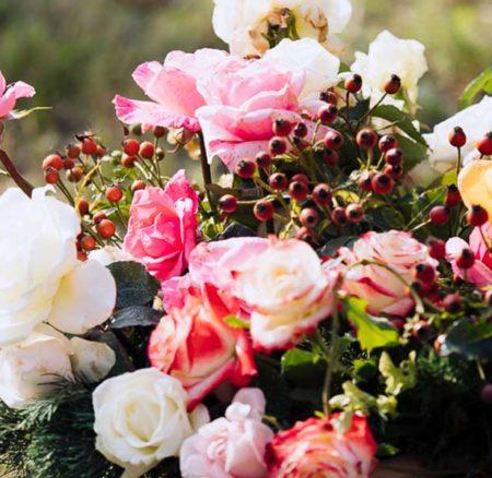 Rose senza misteri