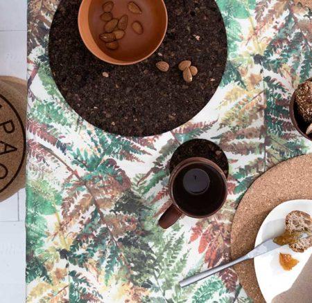 Tableware – la primavera è già in tavola