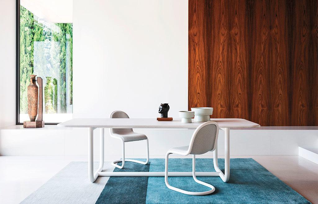 tavolo sedie moderne living