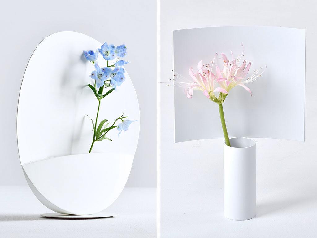vasi per fiori di design