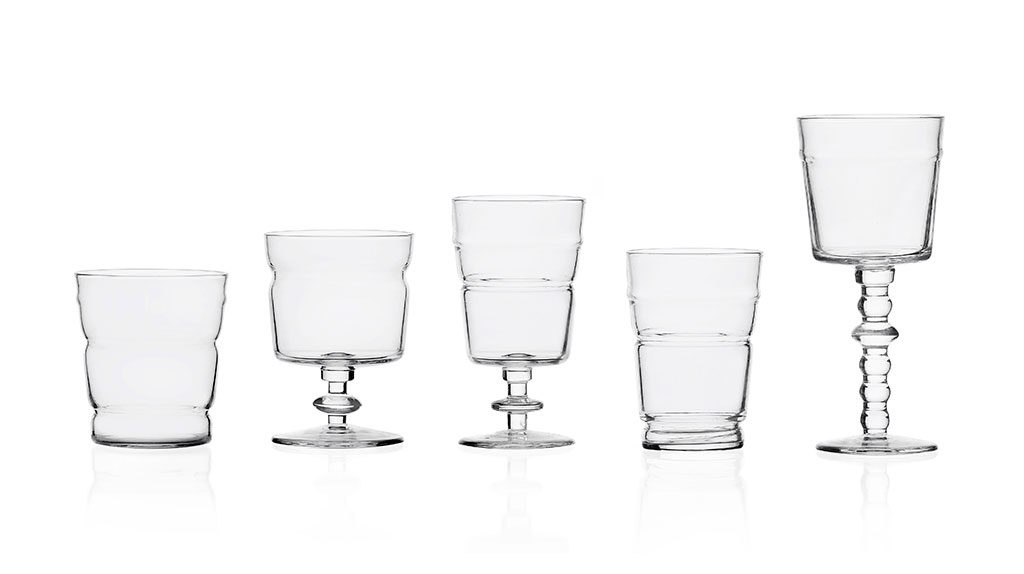 bicchieri bianca