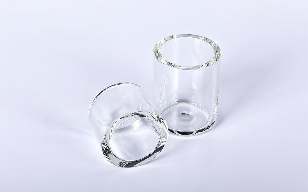 bicchieri bordo spesso