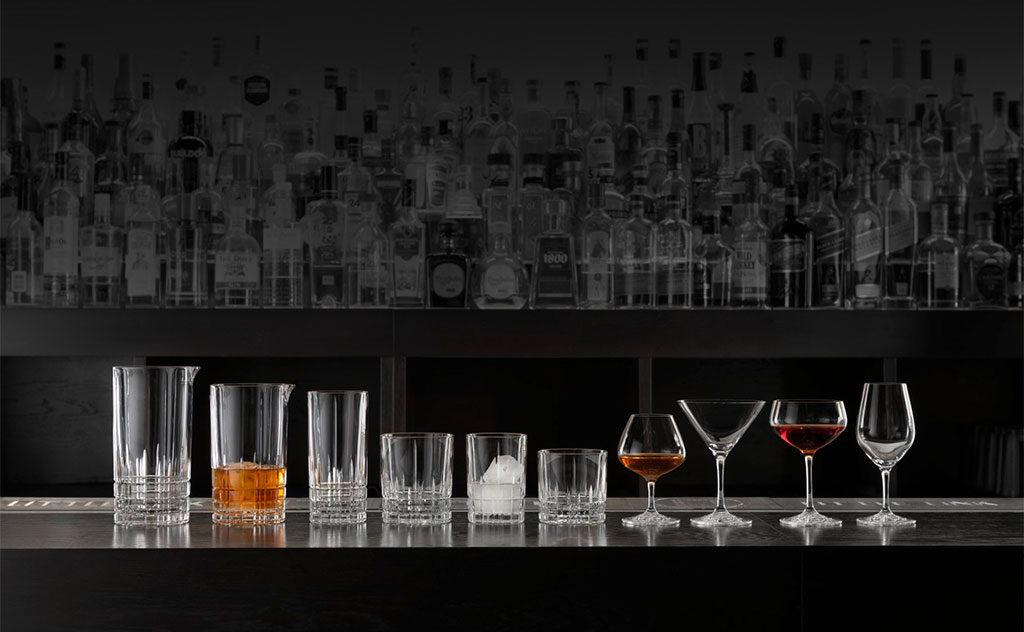 bicchieri da servizio