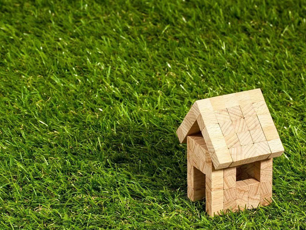 casa naturale materiali