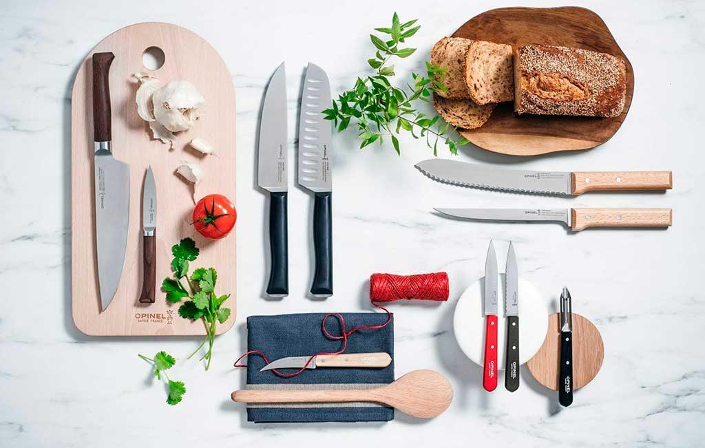 coltelli cucina qualita