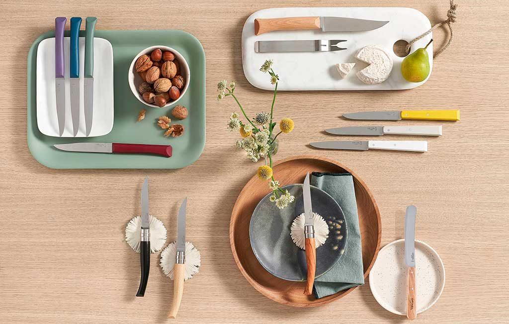 coltelli da tavola