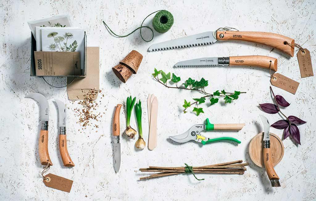 coltelli giardinaggio