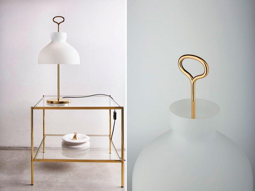lampada arenzano