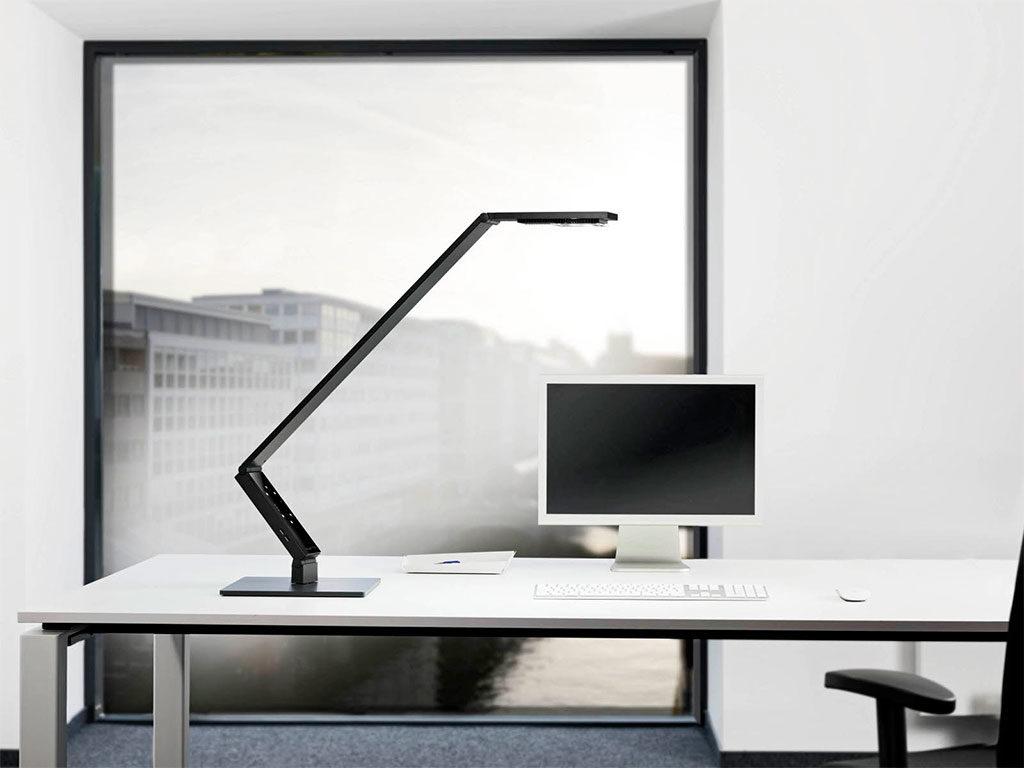 lampada led scrivania