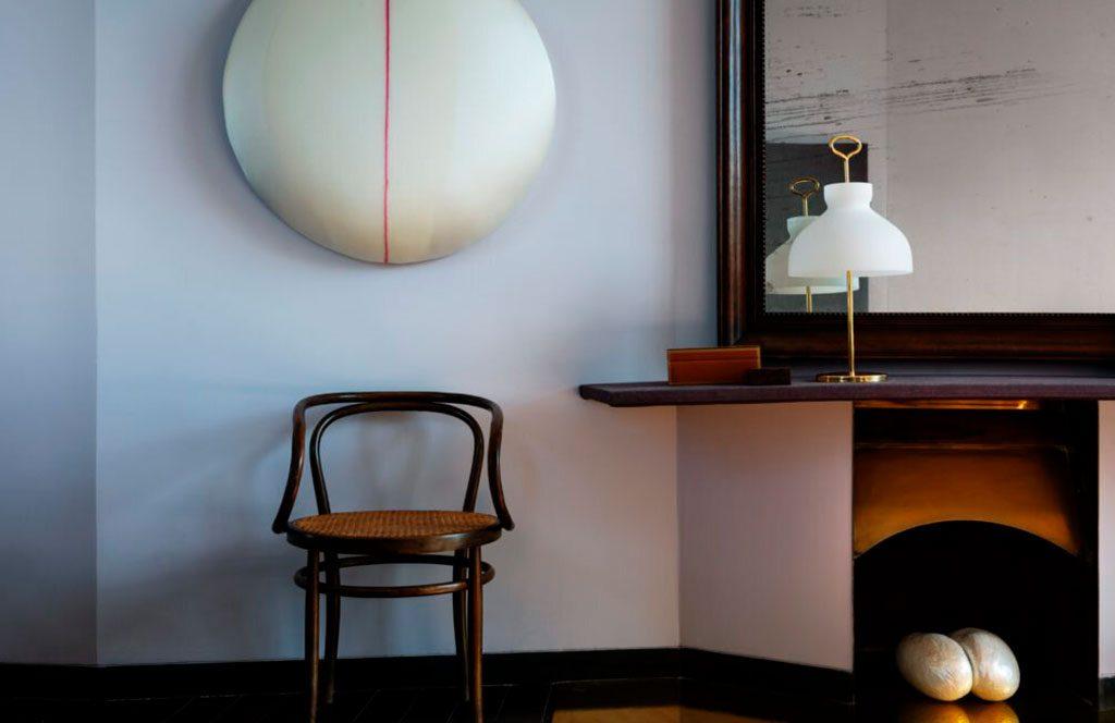 lampada tavolo arenzano