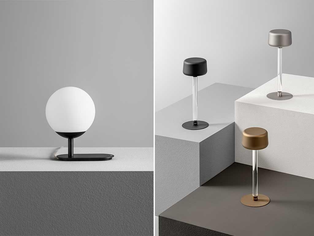 lampade da tavolo di design