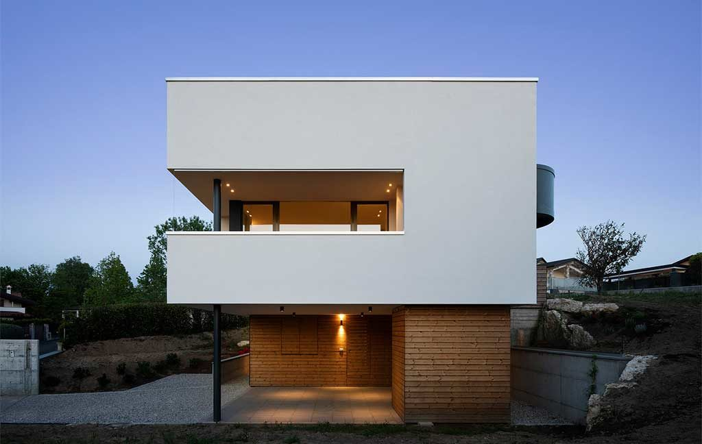 lato casa bg