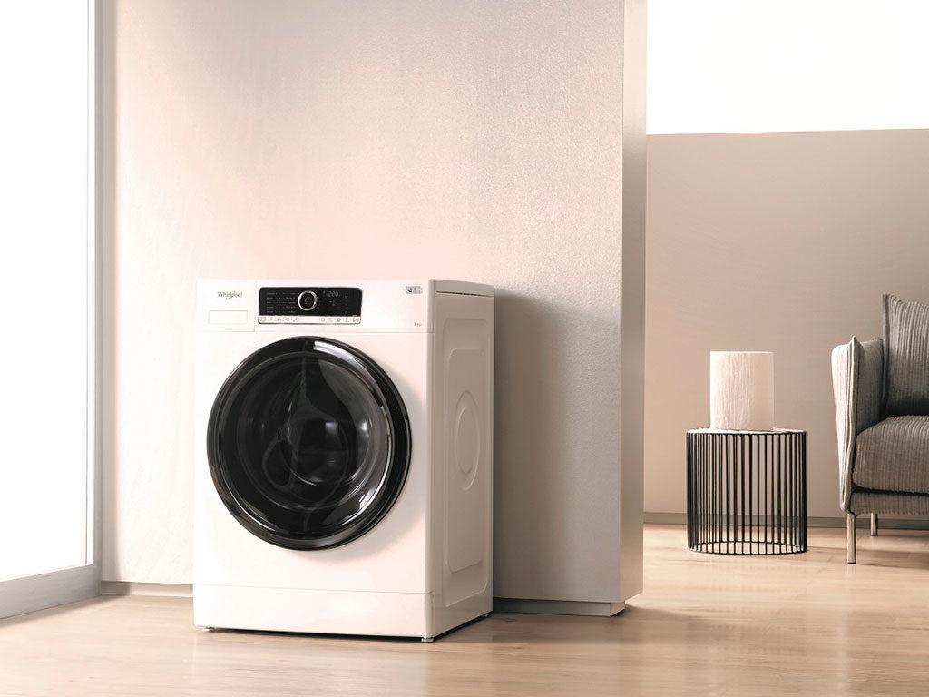 lavatrice zen whirlpool