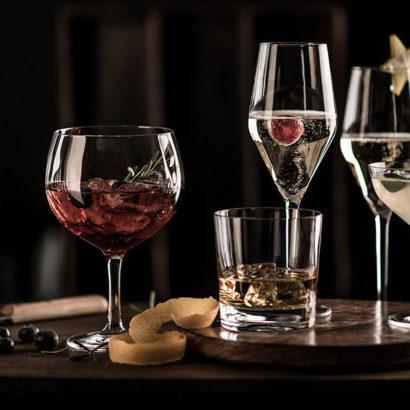 mix bicchieri vario tipo