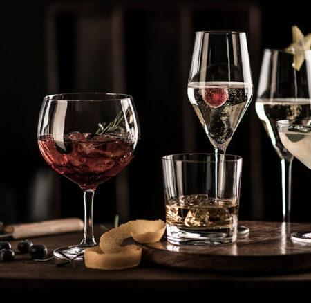 Bicchieri – i royals della cristalleria