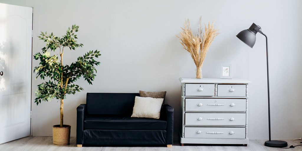 ristrutturazione casa living