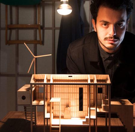 Giuseppe Arezzi – essere un giovane designer, oggi