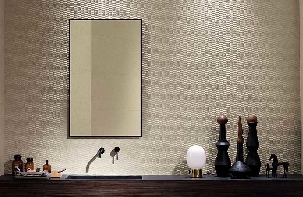 rivestimento ceramica parete
