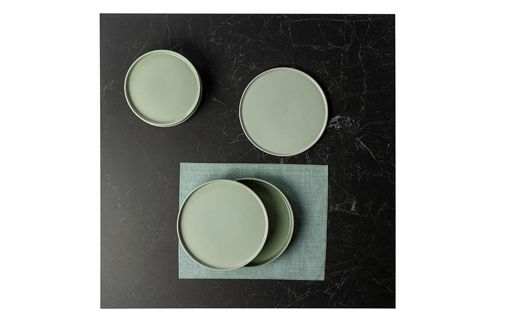 tableware verde