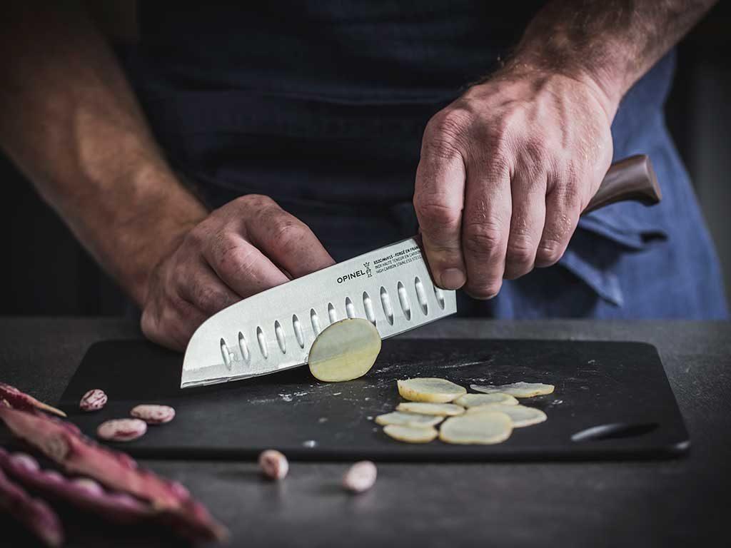 coltello chef giapponese