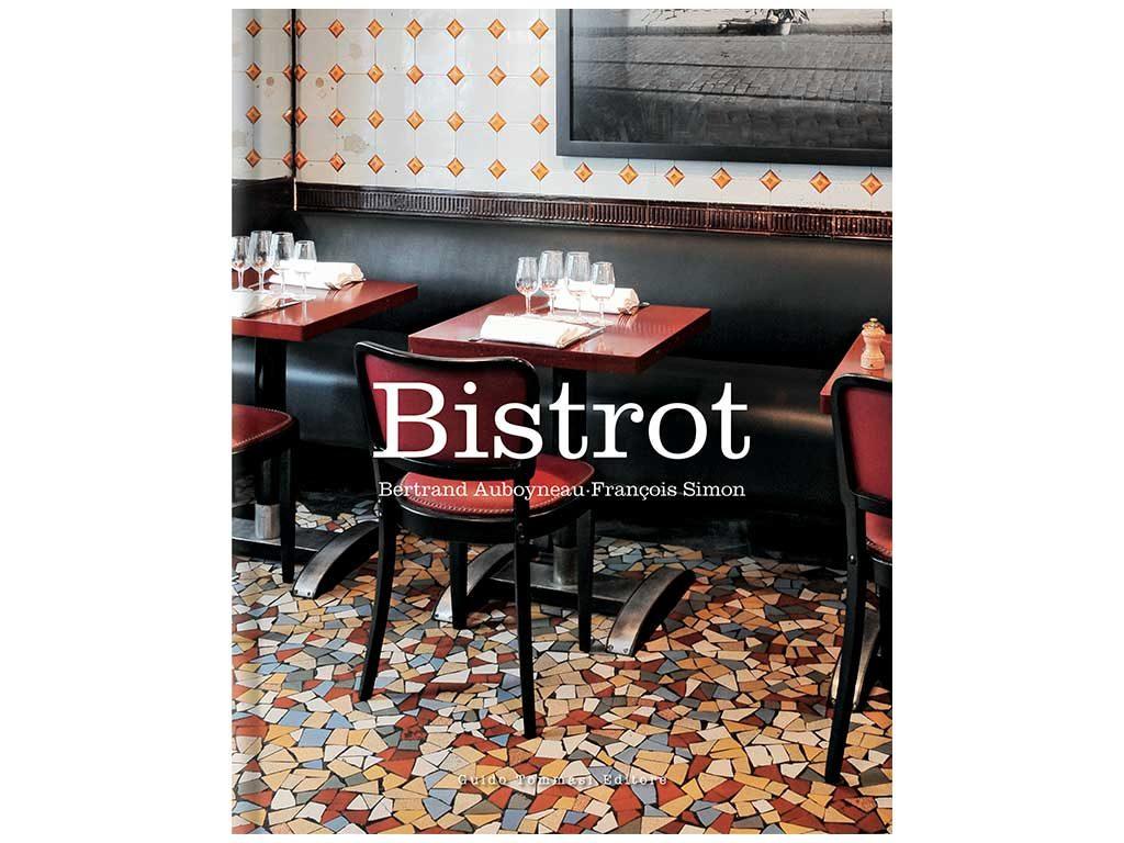 copertina libro bistrot