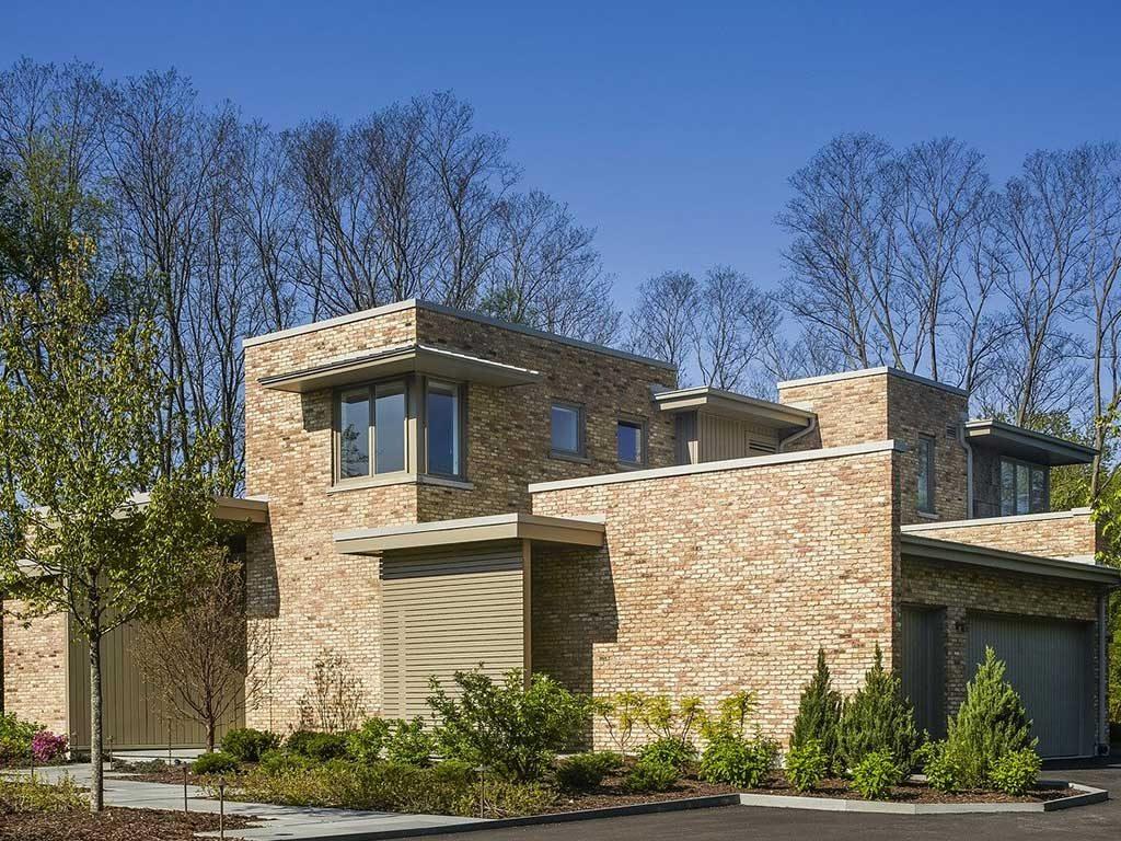 edificio sostenibile