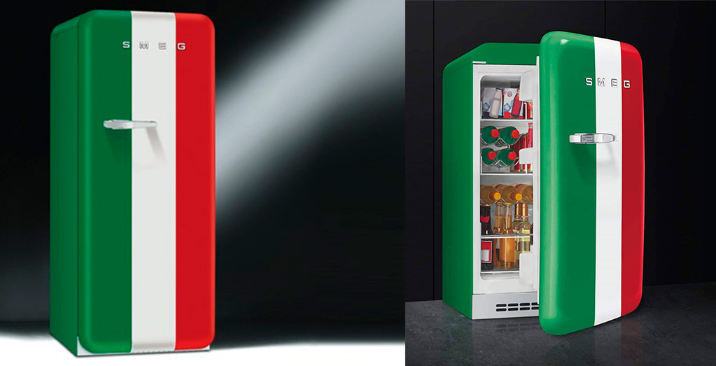 frigoriferi tricolore