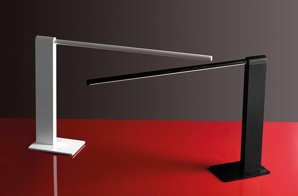 lampada tavolo led design