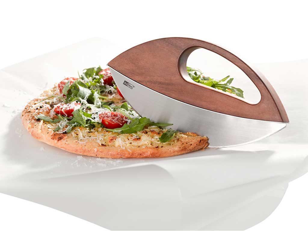 mandolina taglio pizza