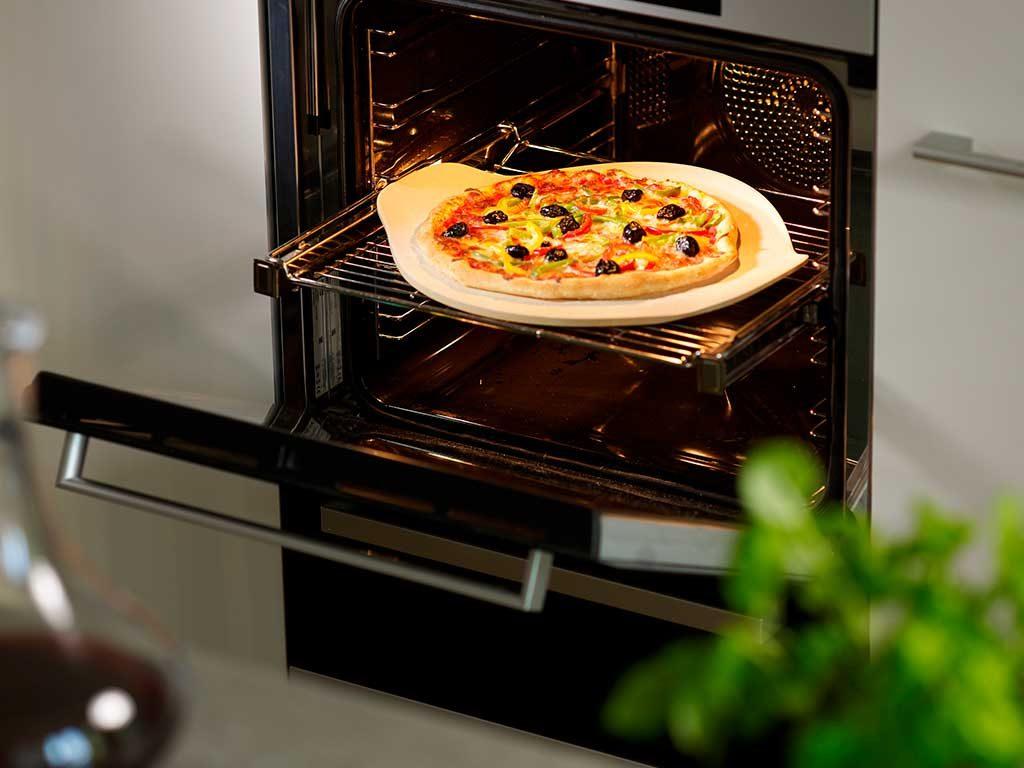 pietra refrattaria pizza forno