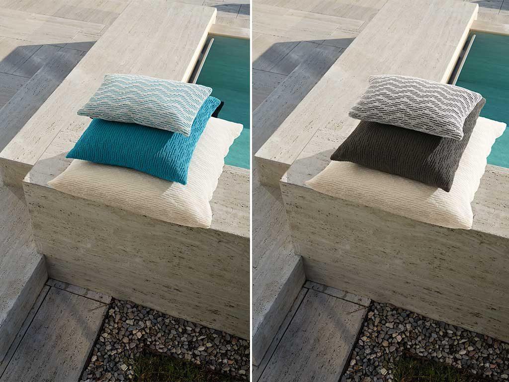 cuscini per esterno