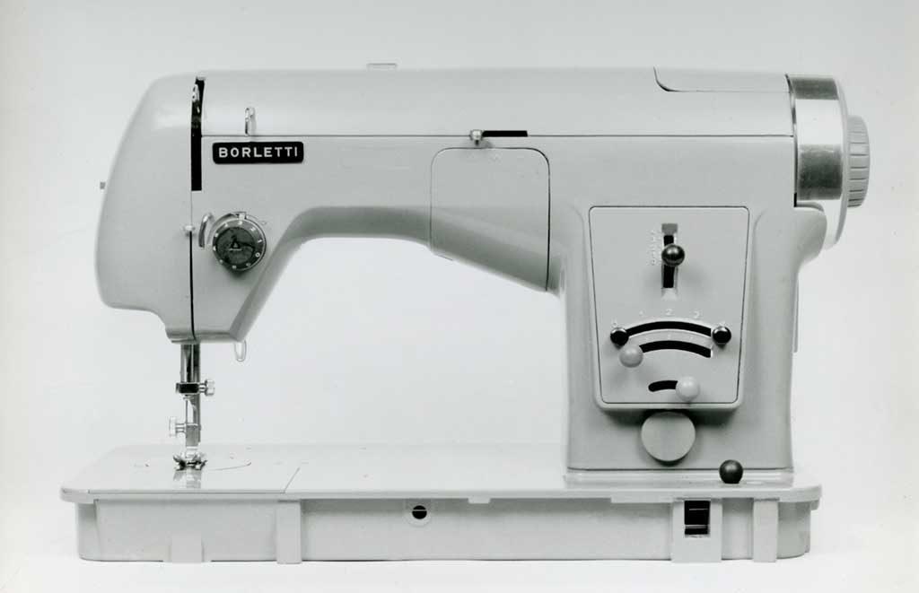 macchina cucire zanuso