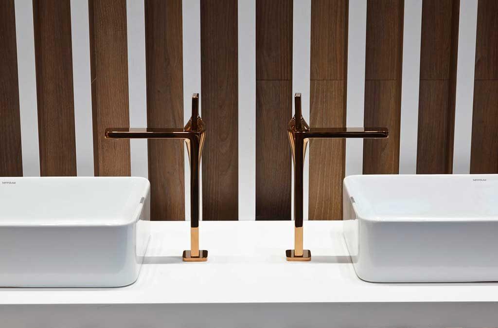 rubinetti lavabi appoggio