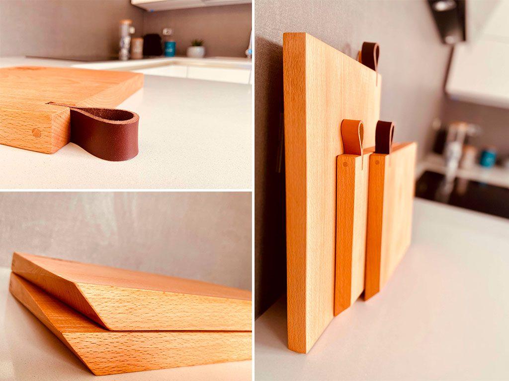 taglieri legno