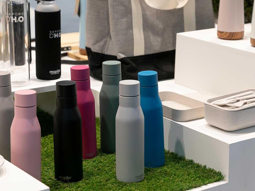 bottiglie per acqua