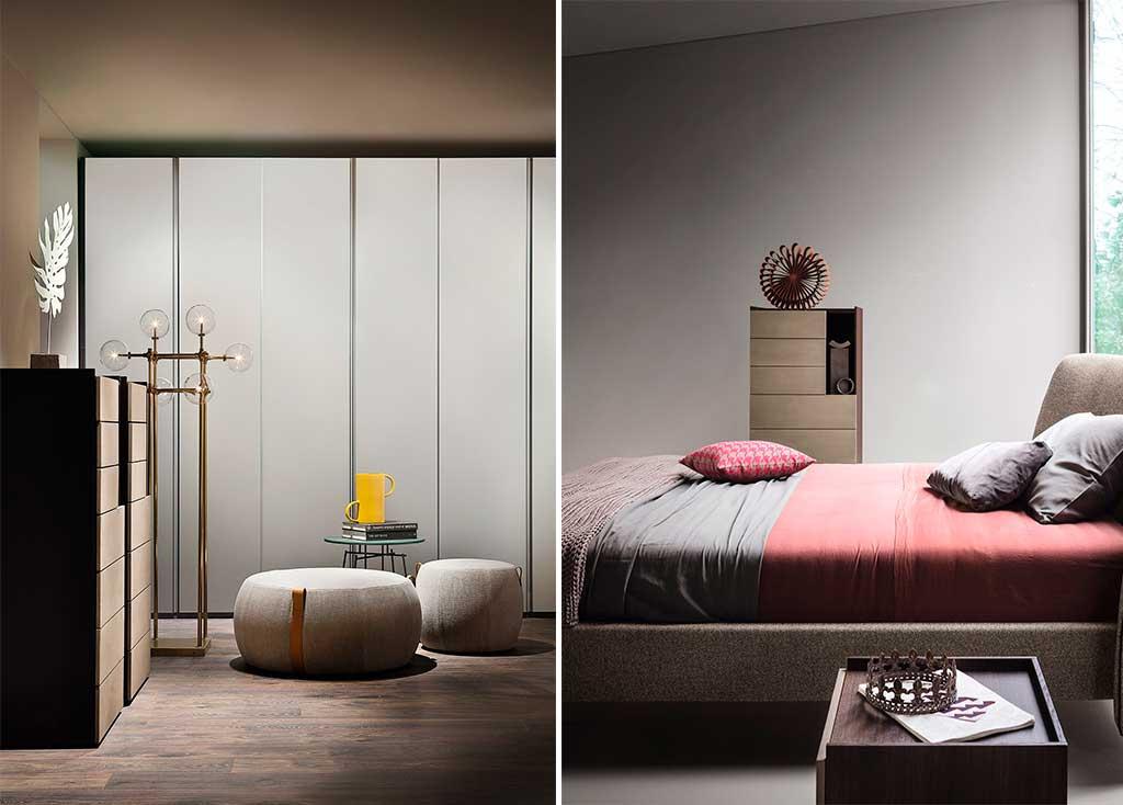 cassettiere camera letto