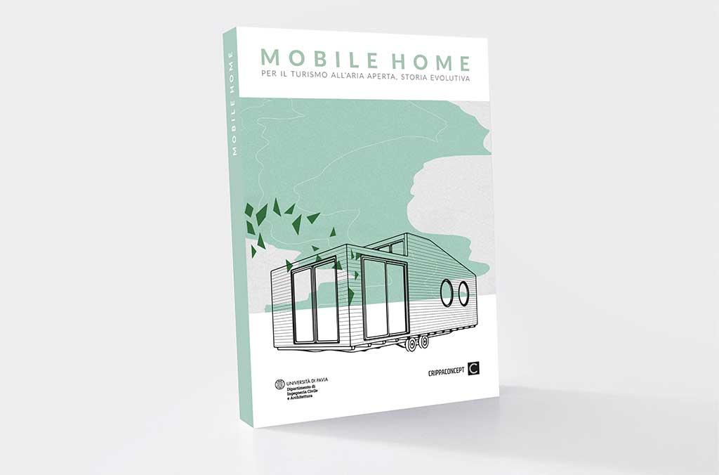 copertina libro mobile home